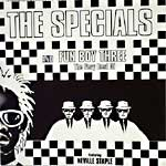 Neville Staple - Best of The Specials and Fun Boy Three